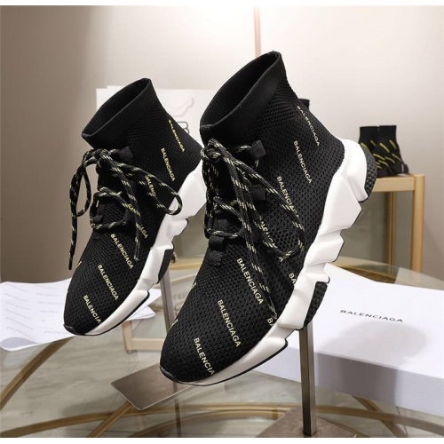 Balenciaga Boots For Men #779647
