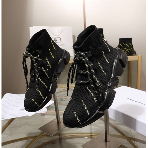 Balenciaga Boots For Men #779648
