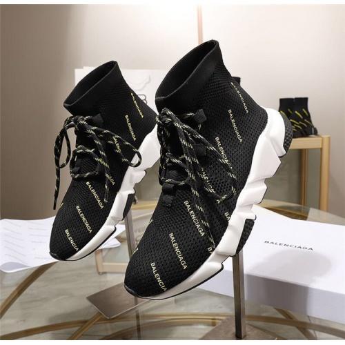 Balenciaga Boots For Women #779650
