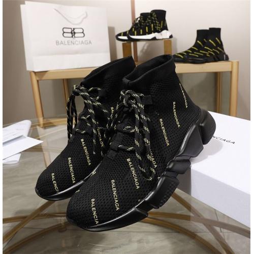 Balenciaga Boots For Women #779651