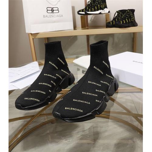 Balenciaga Boots For Women #779652