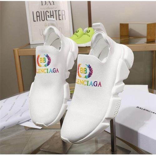 Balenciaga Boots For Women #779655
