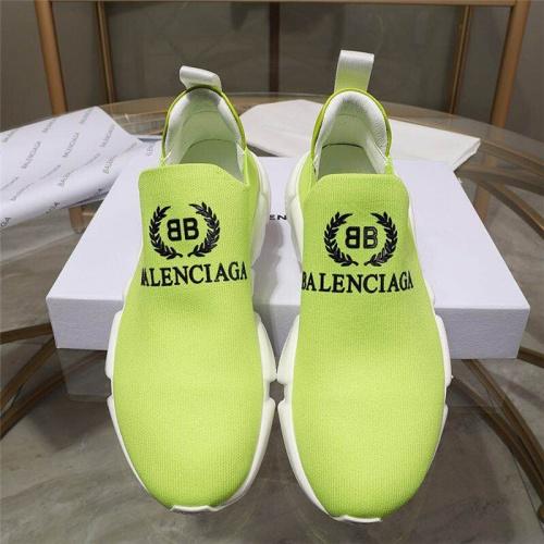 Balenciaga Boots For Women #779656