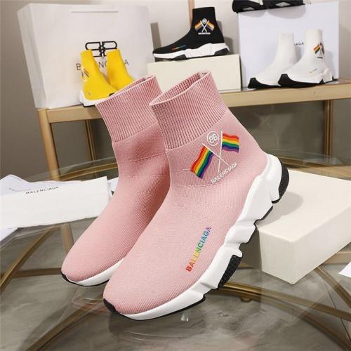 Balenciaga Boots For Women #779665