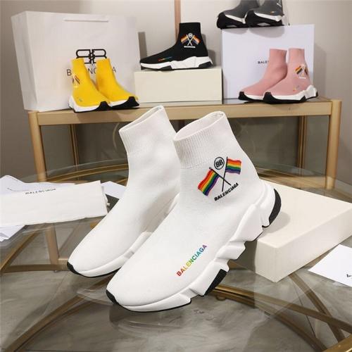 Balenciaga Boots For Women #779667