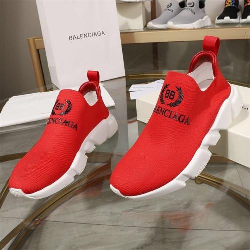 Balenciaga Boots For Men #779673