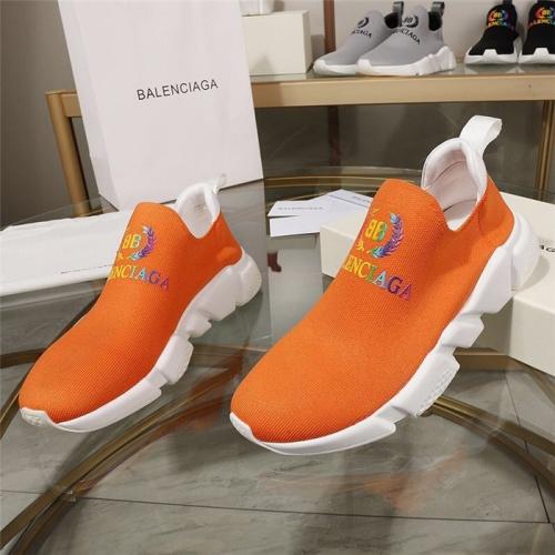 Balenciaga Boots For Men #779674