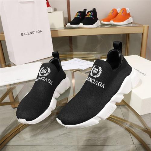 Balenciaga Boots For Men #779676