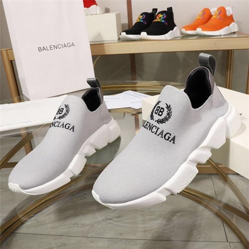 Balenciaga Boots For Men #779677