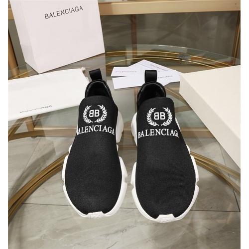 Balenciaga Boots For Women #779681