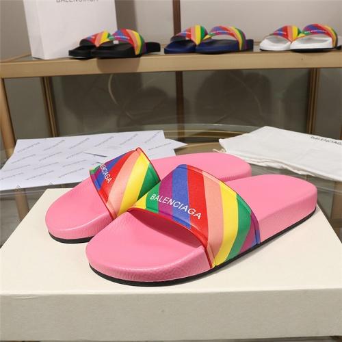 Balenciaga Slippers For Women #779696