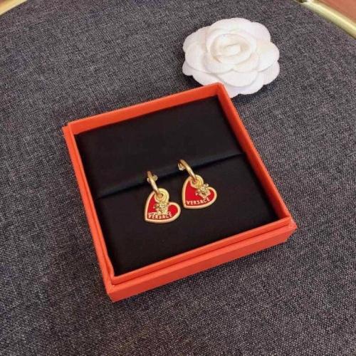 Versace Earrings #779737