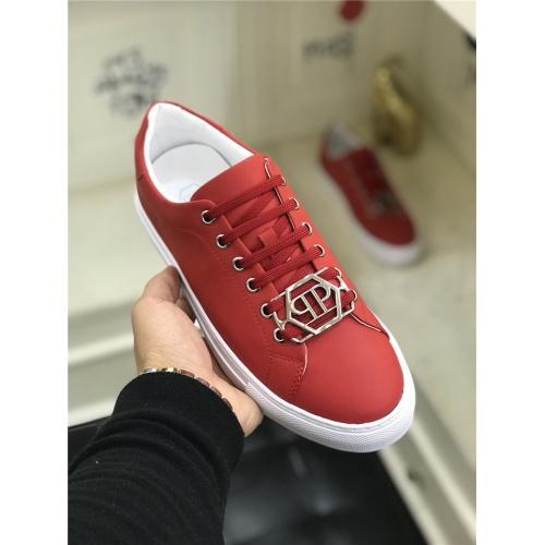 Philipp Plein Casual Shoes For Men #779779