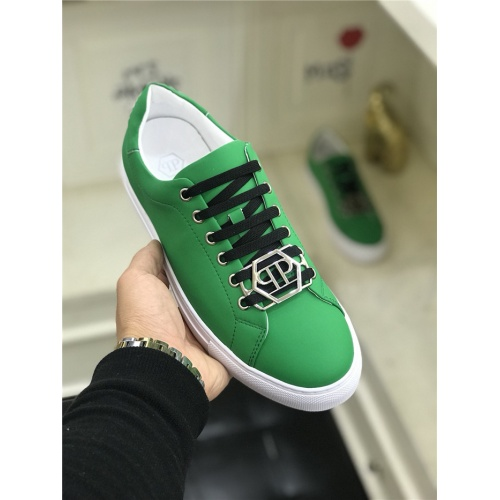 Philipp Plein Casual Shoes For Men #779780