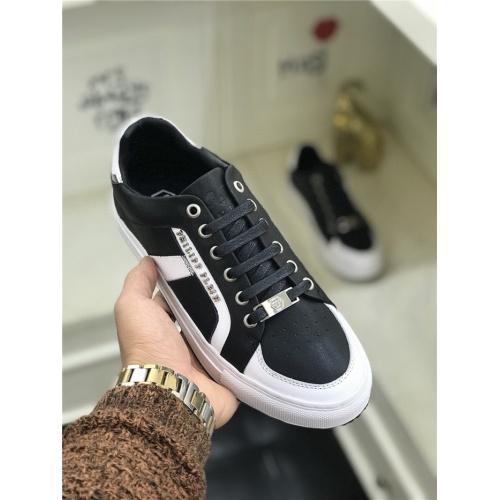 Philipp Plein Casual Shoes For Men #779781