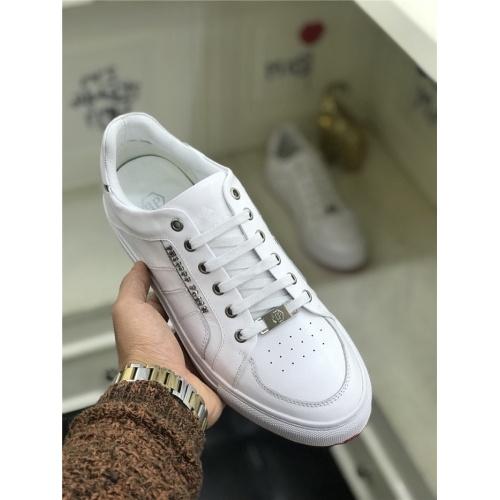 Philipp Plein Casual Shoes For Men #779782