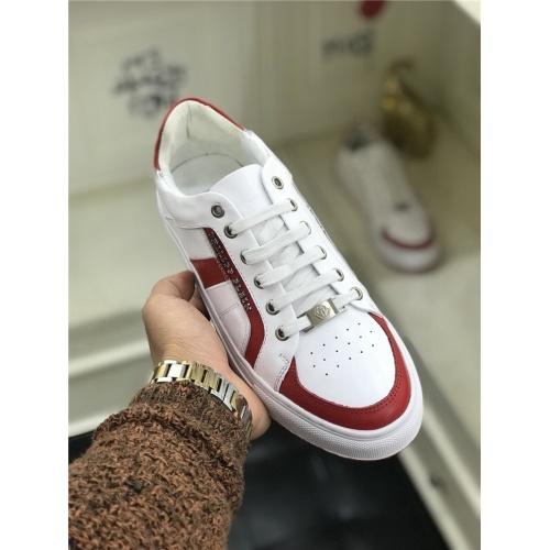 Philipp Plein Casual Shoes For Men #779783