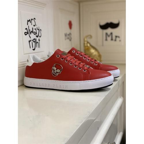 Philipp Plein Casual Shoes For Men #779784