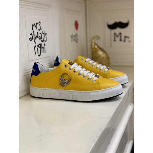 Philipp Plein Casual Shoes For Men #779785