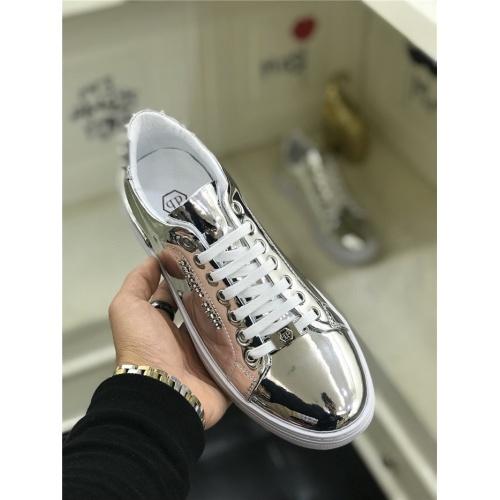 Philipp Plein Casual Shoes For Men #779787