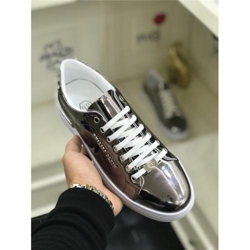 Philipp Plein Casual Shoes For Men #779788