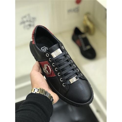 Philipp Plein Casual Shoes For Men #779791