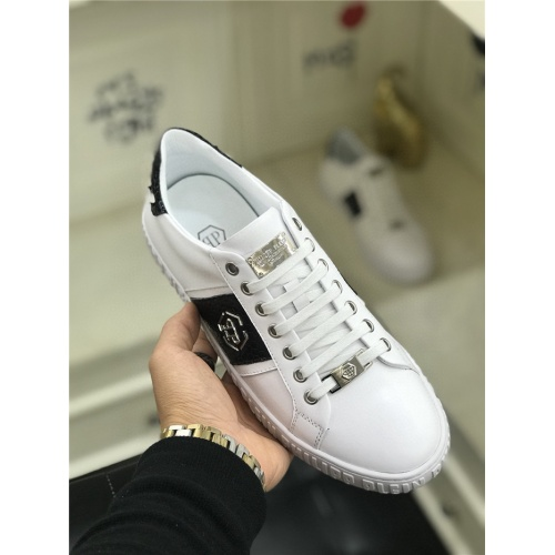 Philipp Plein Casual Shoes For Men #779792