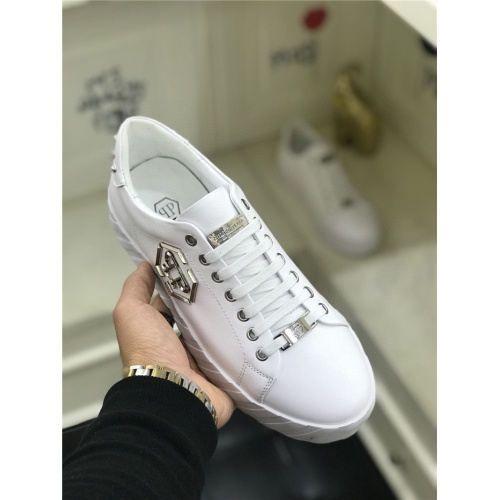 Philipp Plein Casual Shoes For Men #779794