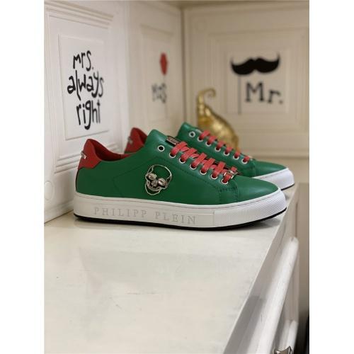 Philipp Plein Casual Shoes For Men #779797