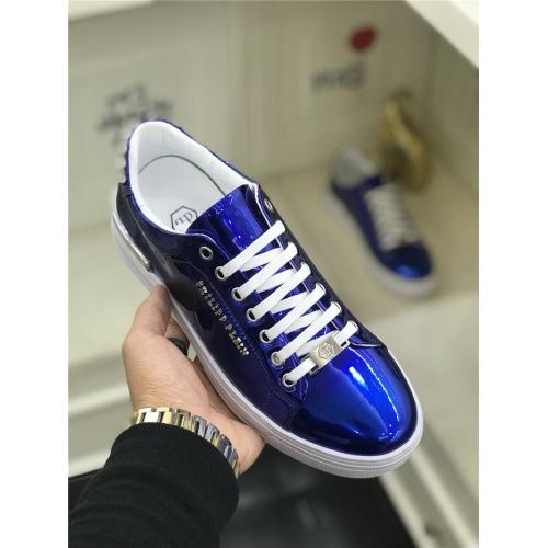 Philipp Plein Casual Shoes For Men #779799