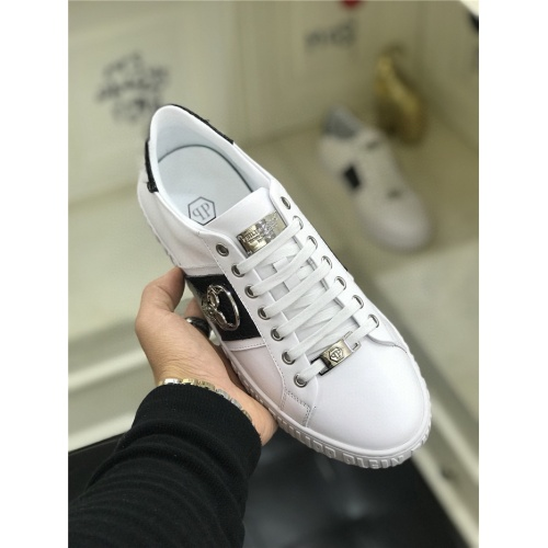 Philipp Plein Casual Shoes For Men #779800