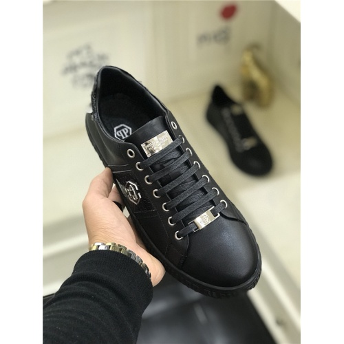 Philipp Plein Casual Shoes For Men #779801