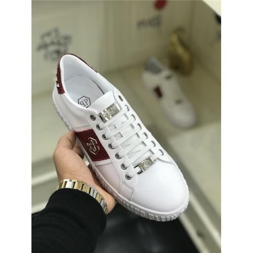 Philipp Plein Casual Shoes For Men #779802