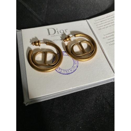 Christian Dior Earrings #779804