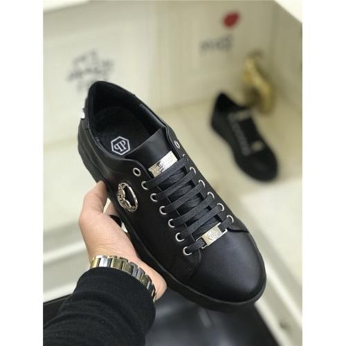 Philipp Plein Casual Shoes For Men #779805