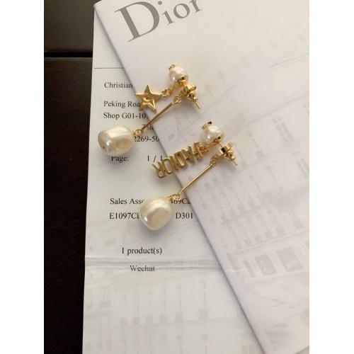 Christian Dior Earrings #779806