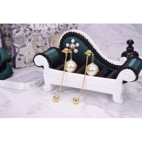 Christian Dior Earrings #779812