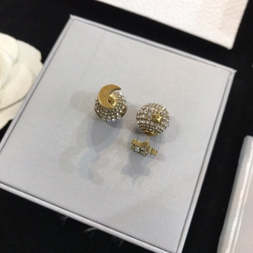 Christian Dior Earrings #779813