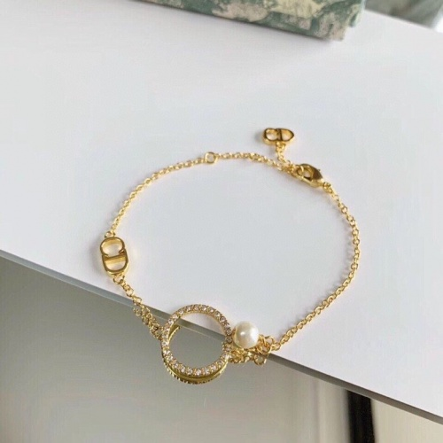 Christian Dior Bracelets #779832 $28.13, Wholesale Replica Christian Dior Bracelets