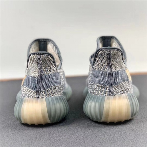 Replica Adidas Yeezy Shoes For Men #779880 $63.05 USD for Wholesale