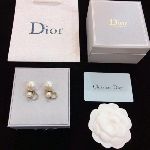 Christian Dior Earrings #779902