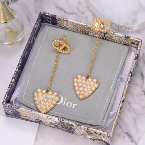 Christian Dior Earrings #779903