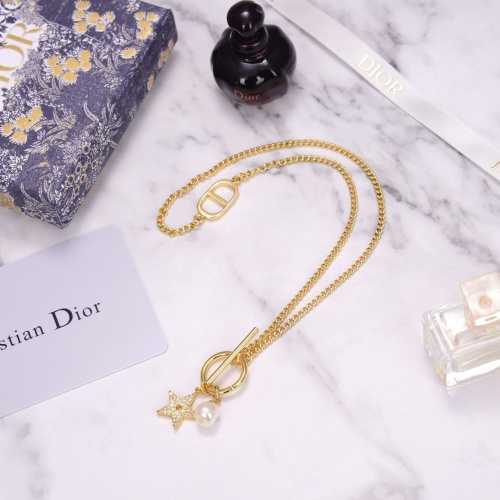 Christian Dior Necklace #779906