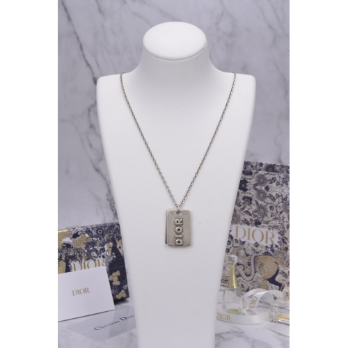 Christian Dior Necklace #779907