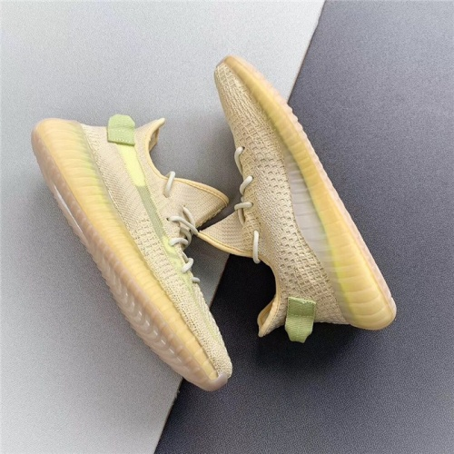 Replica Adidas Yeezy Shoes For Women #779921 $125.13 USD for Wholesale