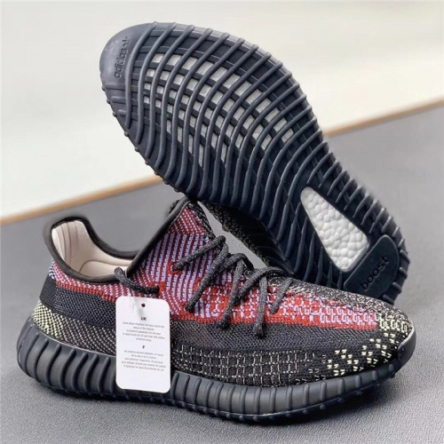 Replica Adidas Yeezy Shoes For Men #779922 $125.13 USD for Wholesale