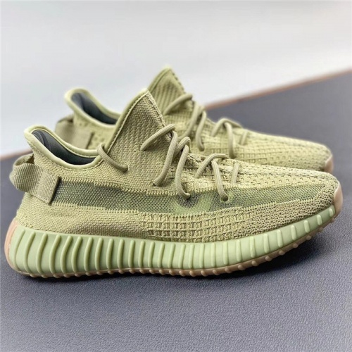 Adidas Yeezy Shoes For Women #779948 $125.13 USD, Wholesale Replica Adidas Yeezy Shoes