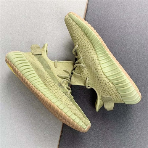 Replica Adidas Yeezy Shoes For Women #779948 $125.13 USD for Wholesale