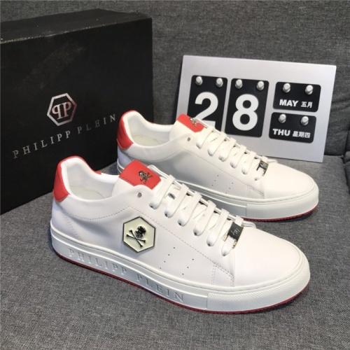 Philipp Plein PP Casual Shoes For Men #780141
