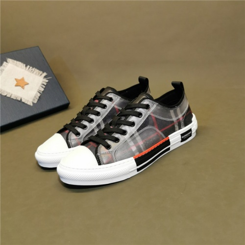 Burberry Casual Shoes For Men #780149